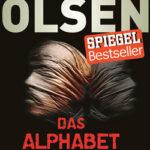 Das Alphabethaus von Jussi Adler Olsen