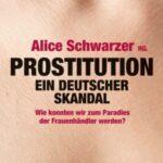 Buchpremiere von Alice Schwarzer´s neuem Buch in der URANIA in Berlin
