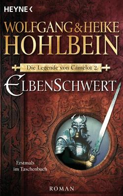 Elbenschwert von Wolfgang und Heike Hohlbein