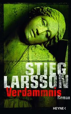 Verdammnis von Stieg Larsson