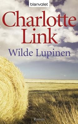 Wilde Lupinen von Charlotte Link