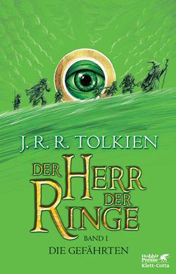 """J. R. R. Tolkien: """"Herr der Ringe"""""""