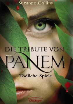 """Suzanne Collins: """"Tribute von Panem"""""""