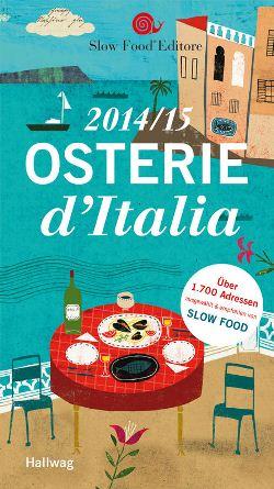 Osterie d' Italia