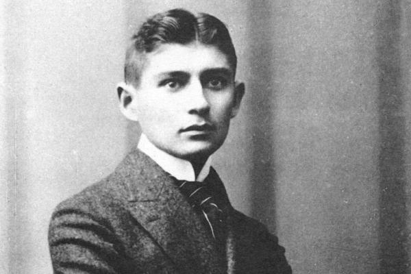 Franz Kafkas Todestag jährt sich zum neunzigsten Mal