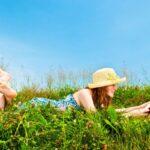 Unsere Buchtipps für die Sommerferien 2014