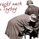 "Bridget Golightly, Joan Hardcastle: ""Bridgets und Joans Tagebuch. Verrückt nach dem Toyboy"""