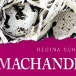 """Regina Scheer: """"Machandel"""""""