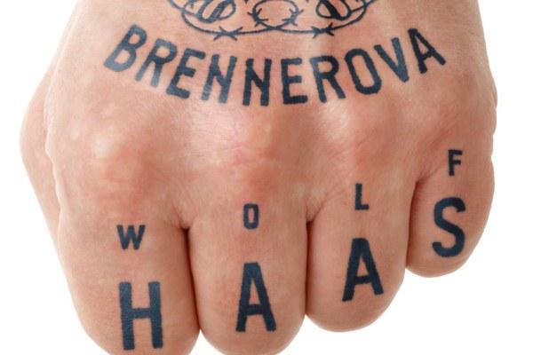 "Wolf Haas: ""Brennerova"""