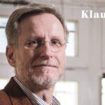 Klaus Vogel zu Gast in der Sendung alpha Forum