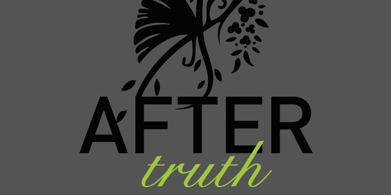 "Anna Todd: ""After Truth"""