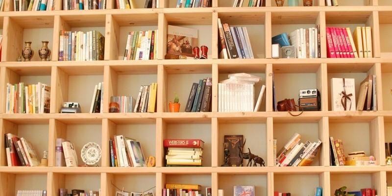 Günstige Alternativen beim Bücherkauf
