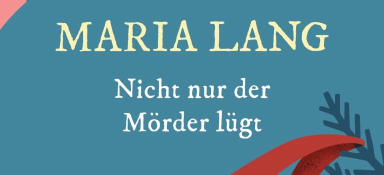 Wiederentdeckung: Maria Lang, die schwedische Agatha Christie
