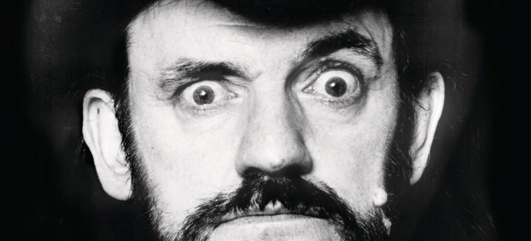 """Lemmy Kilmister: """"Lemmy – White Line Fever"""""""